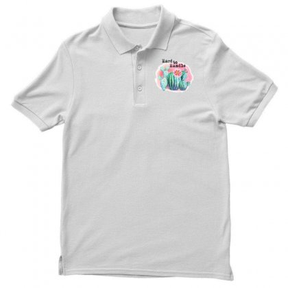 Hard To Handle Polo Shirt Designed By