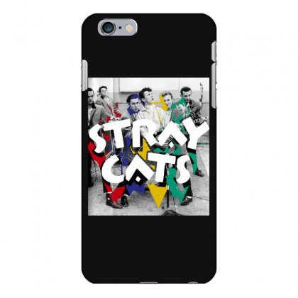 Stray Cats Iphone 6 Plus/6s Plus Case Designed By Sengul