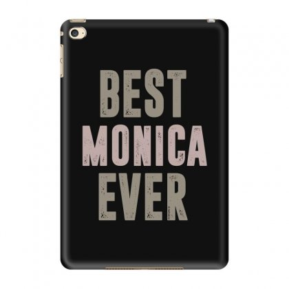 Is Your Name, Monica? This Shirt Is For You! Ipad Mini 4 Case Designed By