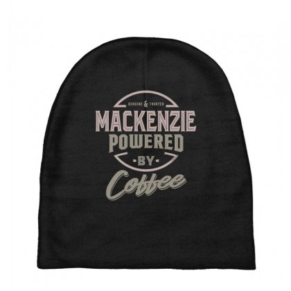 Is Your Name, Mackenzie? This Shirt Is For You! Baby Beanies Designed By