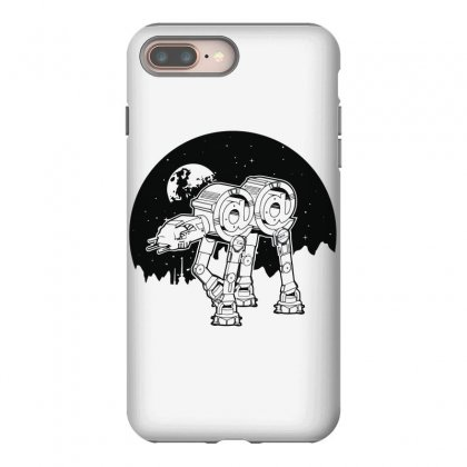 Iconic Wars Iphone 8 Plus Case Designed By