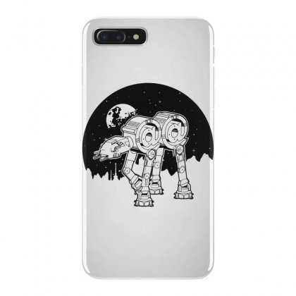 Iconic Wars Iphone 7 Plus Case Designed By