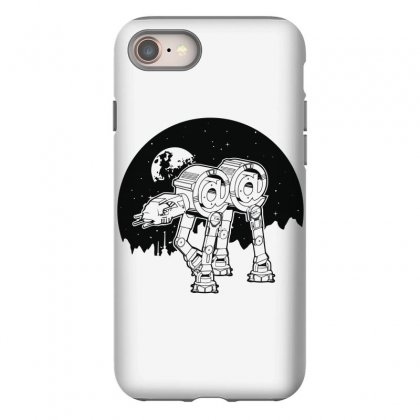 Iconic Wars Iphone 8 Case Designed By
