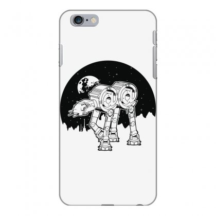 Iconic Wars Iphone 6 Plus/6s Plus Case Designed By