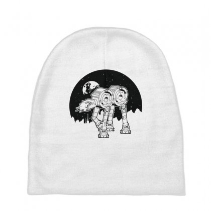Iconic Wars Baby Beanies Designed By