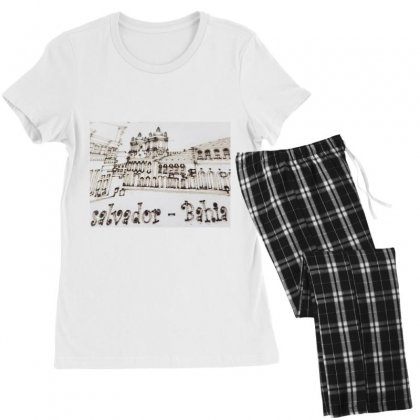15586535268492821058721036846267 Women's Pajamas Set Designed By
