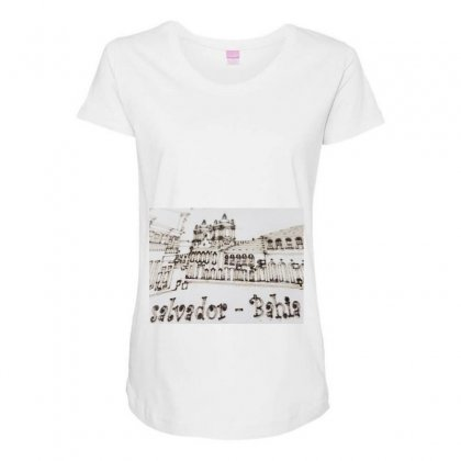 15586535268492821058721036846267 Maternity Scoop Neck T-shirt Designed By