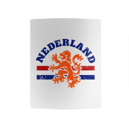 Dutch Lion Mug Designed By