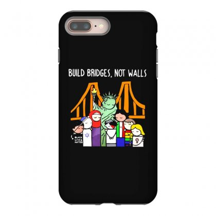 No War Iphone 8 Plus Case Designed By