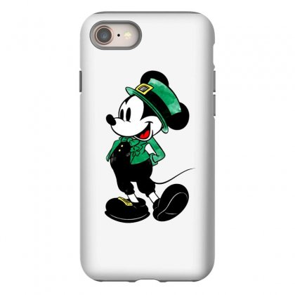 Mickey Mouse Iphone 8 Case Designed By