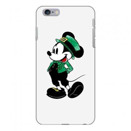 Mickey Mouse Iphone 6 Plus/6s Plus Case Designed By