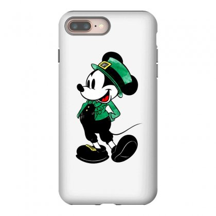 Mickey Mouse Iphone 8 Plus Case Designed By