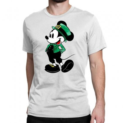 Mickey Mouse Classic T-shirt Designed By