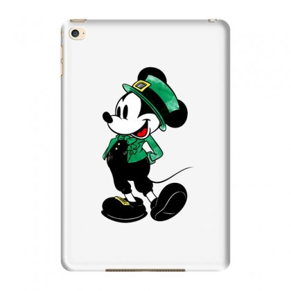 Mickey Mouse Ipad Mini 4 Case Designed By