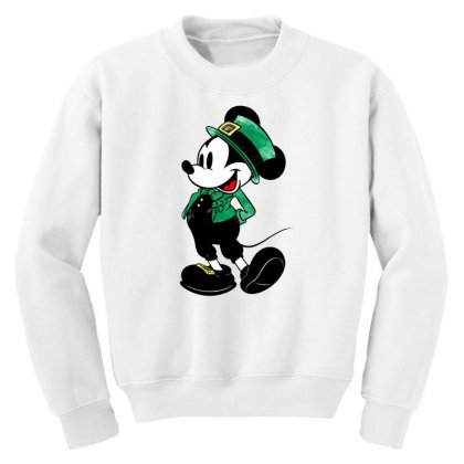 Mickey Mouse Youth Sweatshirt Designed By