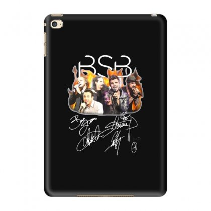 Loves Music Ipad Mini 4 Case Designed By