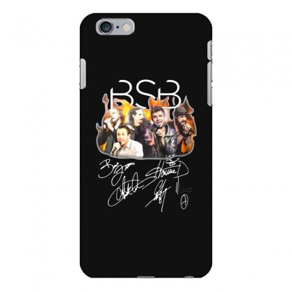 Loves Music Iphone 6 Plus/6s Plus Case Designed By