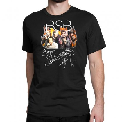 Loves Music Classic T-shirt Designed By
