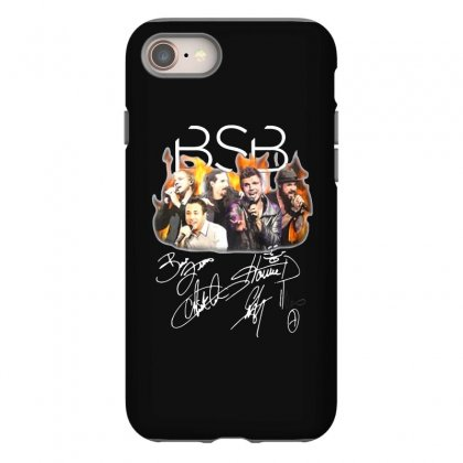 Loves Music Iphone 8 Case Designed By