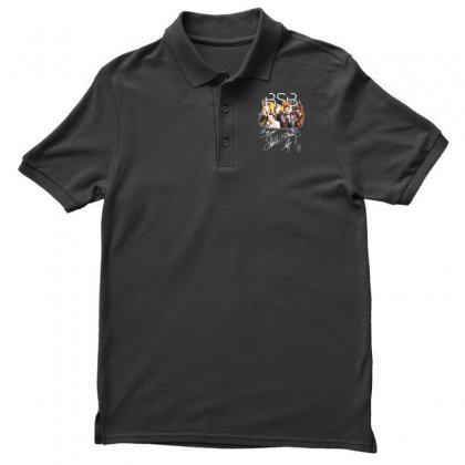 Loves Music Polo Shirt Designed By