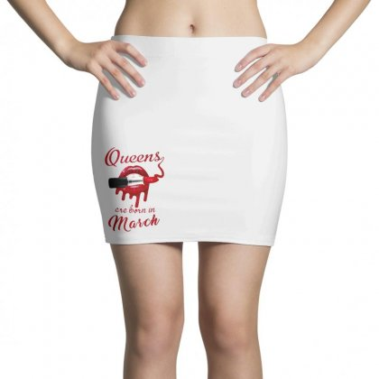 March Mini Skirts Designed By