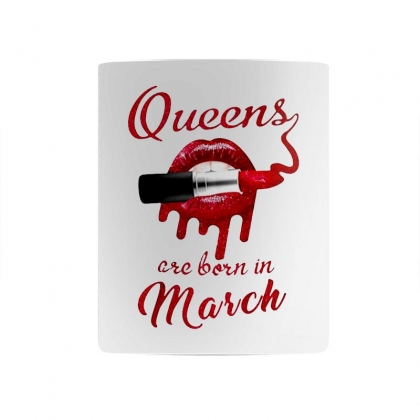 March Mug Designed By