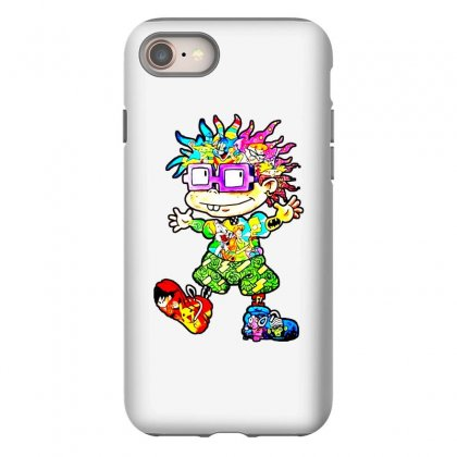 Lovely Cartoon Iphone 8 Case Designed By