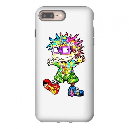 Lovely Cartoon Iphone 8 Plus Case Designed By