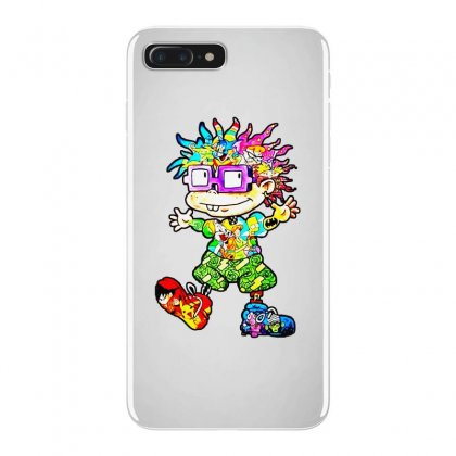 Lovely Cartoon Iphone 7 Plus Case Designed By
