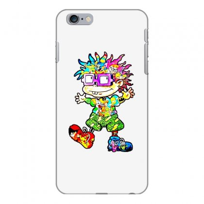 Lovely Cartoon Iphone 6 Plus/6s Plus Case Designed By