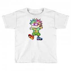 lovely cartoon Toddler T-shirt | Artistshot