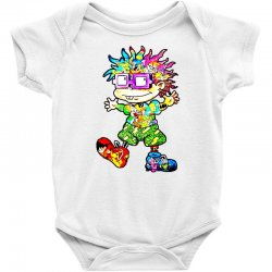 lovely cartoon Baby Bodysuit | Artistshot