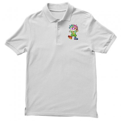 Lovely Cartoon Polo Shirt Designed By
