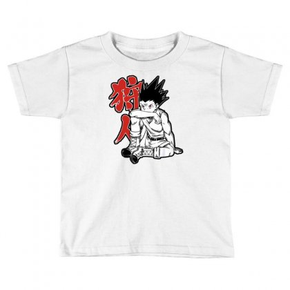 Love This Anime Toddler T-shirt Designed By