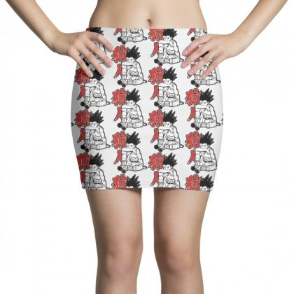 Love This Anime Mini Skirts Designed By