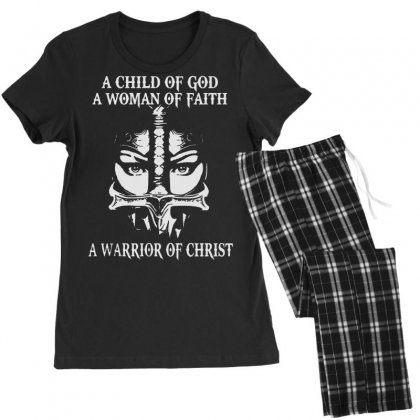 Love God Women's Pajamas Set Designed By
