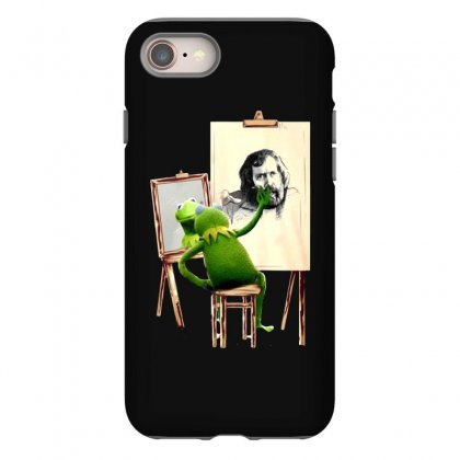 Love Art Iphone 8 Case Designed By