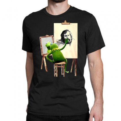 Love Art Classic T-shirt Designed By
