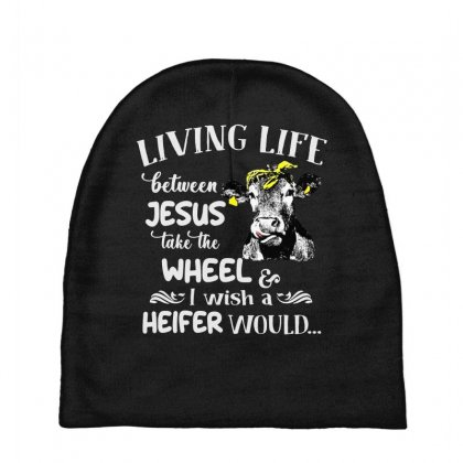 Living Life Baby Beanies Designed By