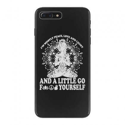 Light Of Love Iphone 7 Plus Case Designed By