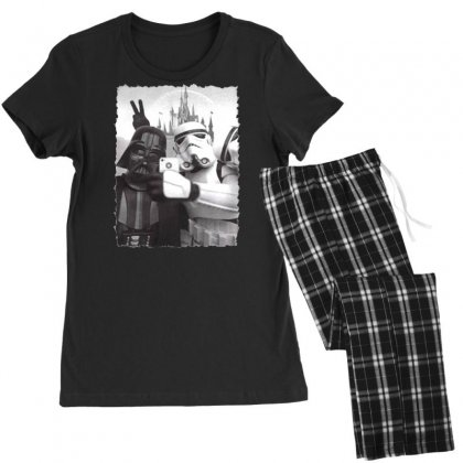 Keep Ur Cool Women's Pajamas Set Designed By