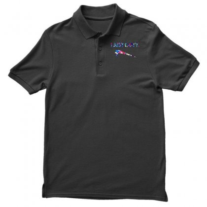 Just Can't Polo Shirt Designed By