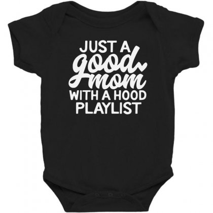 Just A Good Baby Bodysuit Designed By