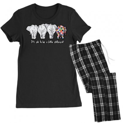 It's Ok Women's Pajamas Set Designed By