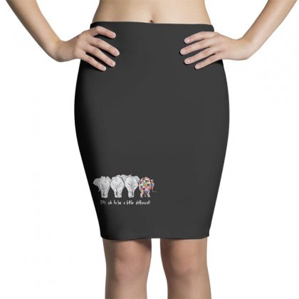 It's Ok Pencil Skirts Designed By