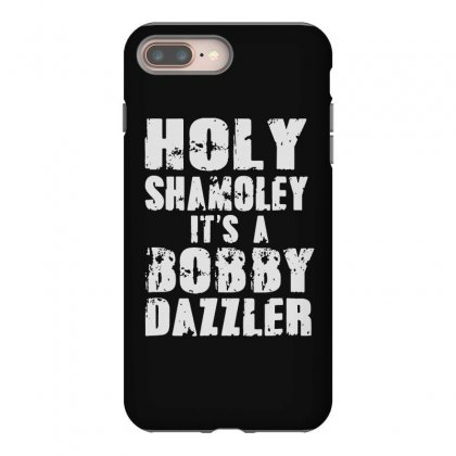It's A Bobby Iphone 8 Plus Case Designed By