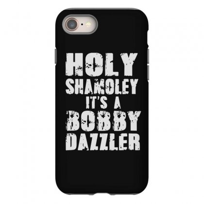 It's A Bobby Iphone 8 Case Designed By