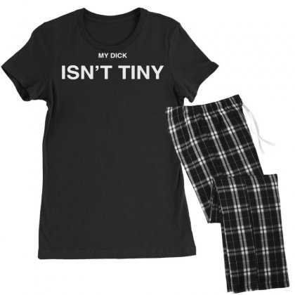 Isn't Tiny Women's Pajamas Set Designed By