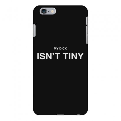Isn't Tiny Iphone 6 Plus/6s Plus Case Designed By