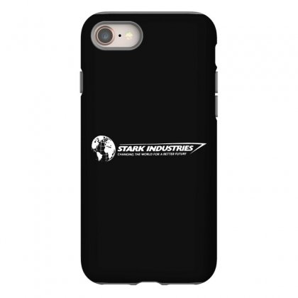 Iron Man Stark Industries Expo Iphone 8 Case Designed By